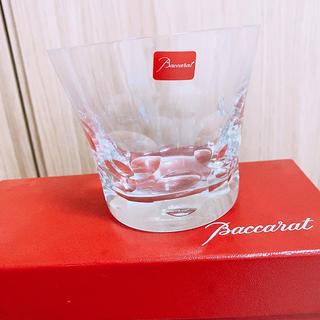 Baccarat - バカラ グラス 未使用