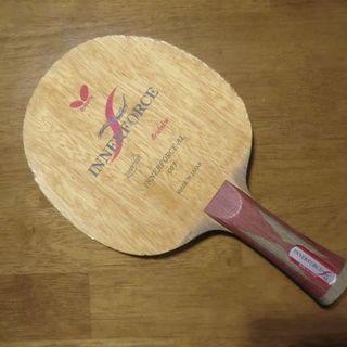 バタフライ インナーフォースAL(卓球)