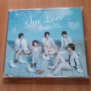 (美品)One Love(ポップス/ロック(邦楽))