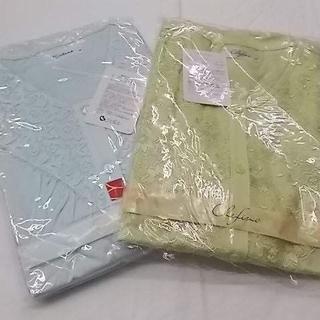 シャルレ(シャルレ)のシャルレ ナイティ 七分袖 M 2枚セット 未使用品 CJ-6(パジャマ)