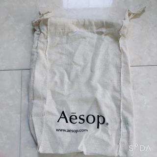 イソップ(Aesop)のAesop 布袋(ショップ袋)