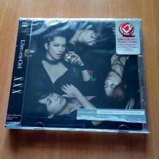 X X X(初回生産限定盤)(ポップス/ロック(邦楽))