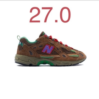 ニューバランス(New Balance)のNew Balance ML827 SR2 Stray Rats 27cm(スニーカー)