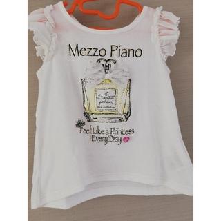 mezzo piano - メゾピアノ 120 ☆トップス
