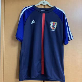adidas 日本代表 Tシャツ