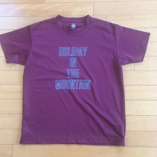 マウンテンリサーチ(MOUNTAIN RESEARCH)のMountain Research Tシャツ S マウンテンリサーチ(Tシャツ/カットソー(半袖/袖なし))