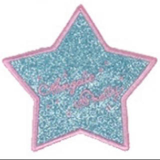 Angelic Pretty - Twinkle Starクリップ
