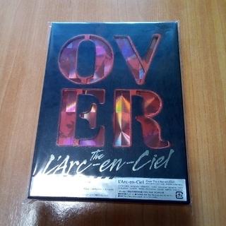 DOCUMENTARY FILMS ~WORLD TOUR 2012~「Over(ミュージック)