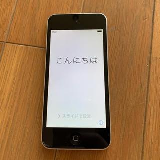 アイポッドタッチ(iPod touch)のiPod touch 32GB(ポータブルプレーヤー)