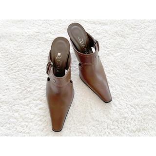 ダイアナ(DIANA)のDiana 靴(ローファー/革靴)