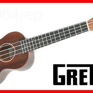 GRETSCH ( グレッチ ) G9100L Soprano Long-Nec(その他)