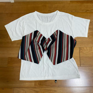 ZARA - セレクト購入ビスチェ付きTシャツ