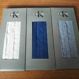 シーケーカルバンクライン(ck Calvin Klein)のhiro様専用   カルバン・クライン  2足(ソックス)