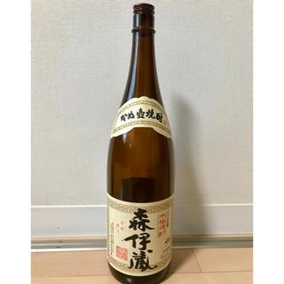 ♡空き瓶♡ 森伊蔵 1800ml かめ壺焼酎 イモ焼酎(焼酎)