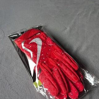 シュプリーム(Supreme)のSupremeとNikeコラボ手袋(手袋)