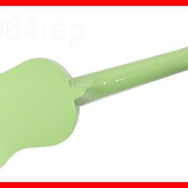 MaAmAa ( マァーマァ ) MR1N Light Green ソプラノウク 楽器のウクレレ(その他)の商品写真