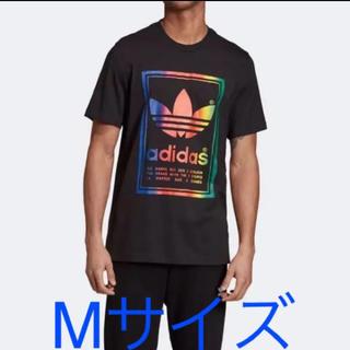 アディダス(adidas)のM 新品 adidas originals VINTAGE Tシャツ(Tシャツ/カットソー(半袖/袖なし))