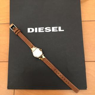 ディーゼル(DIESEL)のDIESEL ディーゼルの腕時計(腕時計)