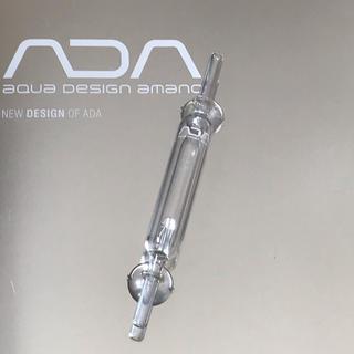 アクアデザインアマノ(Aqua Design Amano)の【送料無料】ADA CO2 グラスカウンター アクアデザインアマノ(アクアリウム)