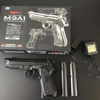 電動ガン M9A1  ジャンク品(電動ガン)