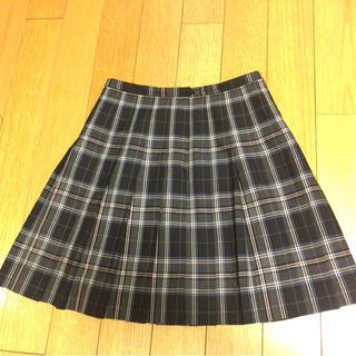 イーストボーイ(EASTBOY)のEastBoy プリーツスカート(ひざ丈スカート)