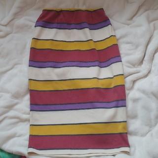 moussy - マウジースカート⸜❤︎⸝