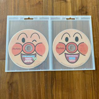 アンパンマン - アンパンマン DVD 2枚セット