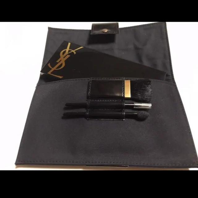 Yves Saint Laurent Beaute(イヴサンローランボーテ)のYSL パリジェンヌ メイクパレット コスメ/美容のキット/セット(コフレ/メイクアップセット)の商品写真