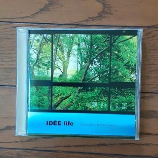 IDEE life ボサノバ サンバ ブラジル (ワールドミュージック)
