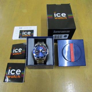 アイスウォッチ(ice watch)のICE WATCH  015771(腕時計(アナログ))