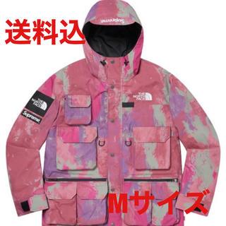 シュプリーム(Supreme)のThe North Face Cargo Jacket Multi color(マウンテンパーカー)