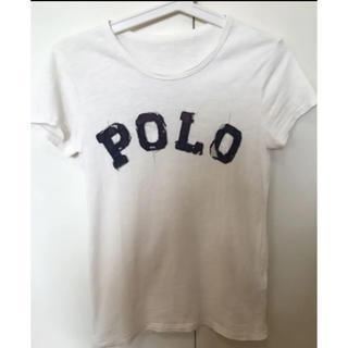 POLO RALPH LAUREN - ポロ ラルフローレン ロゴTシャツ