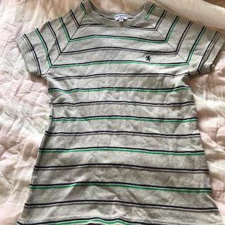 ジムフレックス(GYMPHLEX)のGymphlex ジムフレックス Tシャツ キッズ12サイズ(Tシャツ/カットソー)