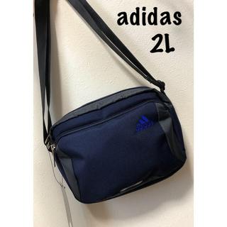 アディダス(adidas)のアディダス ショルダーバッグ ポーチ キッズ ジュニア メンズ レディース(その他)