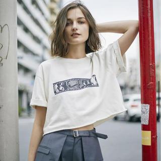 アメリヴィンテージ(Ameri VINTAGE)のビートルズTシャツ*Ameri VINTAGE (Tシャツ(半袖/袖なし))