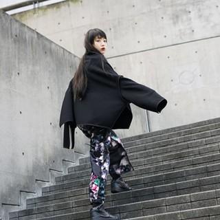 オータ(ohta)の【new!】BALMUNG 2019SS ジップスリーブスウェット(スウェット)