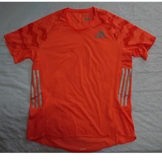 アディダス(adidas)のadidas アディダス ランニングシャツ(Tシャツ/カットソー(半袖/袖なし))