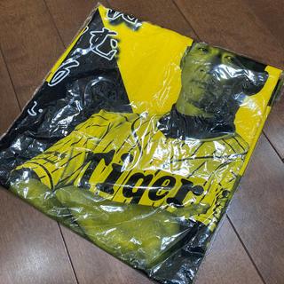 ハンシンタイガース(阪神タイガース)の2018年 阪神タイガース ハッピ 金本監督(応援グッズ)