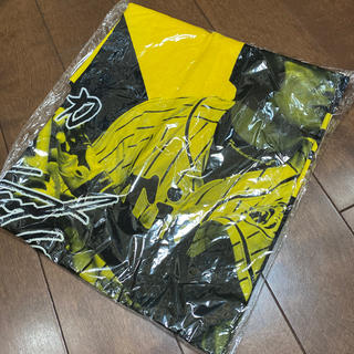 ハンシンタイガース(阪神タイガース)の2018年 阪神タイガース ハッピ 福留選手(応援グッズ)