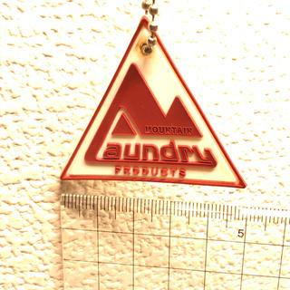 ランドリー(LAUNDRY)のLaundry ラバーチャーム 非売品 2007(ノベルティグッズ)
