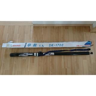 シンフジパートナー(新富士バーナー)の草焼くん SK-1700  (その他)
