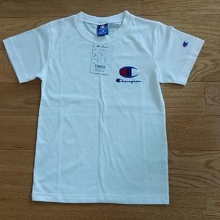 Champion - チャンピオン Tシャツ 140センチ 白