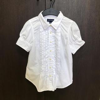 ラルフローレン(Ralph Lauren)の半袖シャツ ブラウス  120-130(ブラウス)