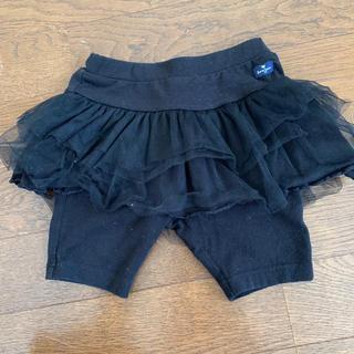 エフオーファクトリー(F.O.Factory)のスカート付きレギンス(スカート)