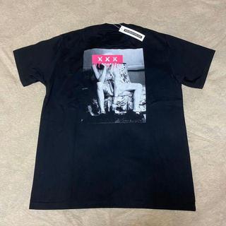 ジィヒステリックトリプルエックス(Thee Hysteric XXX)の[xxx]God Selection Tシャツ[未開封新品](Tシャツ/カットソー(半袖/袖なし))