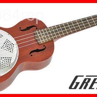 GRETSCH ( グレッチ ) G9112 Resonator Ukulele(その他)