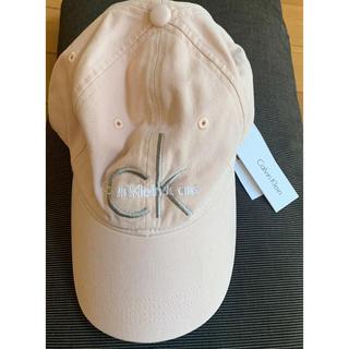 Calvin Klein - CK カルバンクライン キャップ