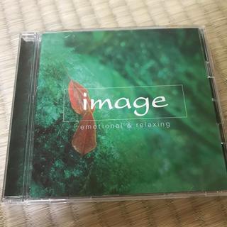 ソニー(SONY)のimage(テレビドラマサントラ)