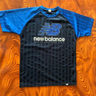 New Balance - 子供Tシャツ