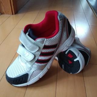 adidas - アディダス 子供 シューズ 20cm